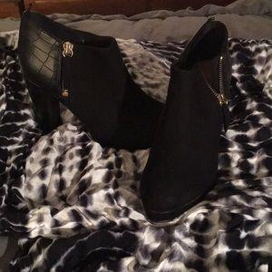 H&M ankle heels